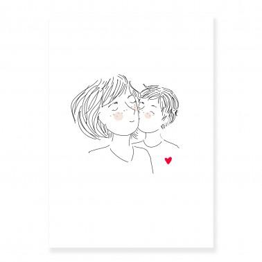 Print Happiness