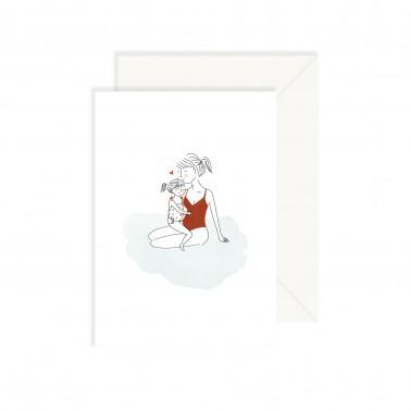 Card Hugs