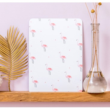Mini Flamingo