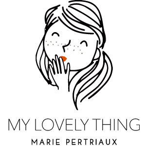 MY LOVELY THING logo